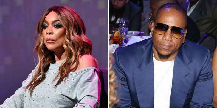 Despite their breakup, both Kevin Hunter and Wendy Williams say they remain committed to helping people through their little ways.