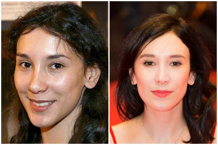 Längste Videos nach Tag: Sibel Kekilli